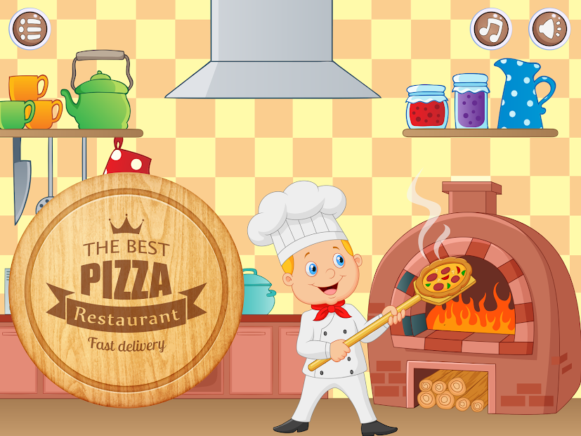Kids Learn Professions screenshot 2