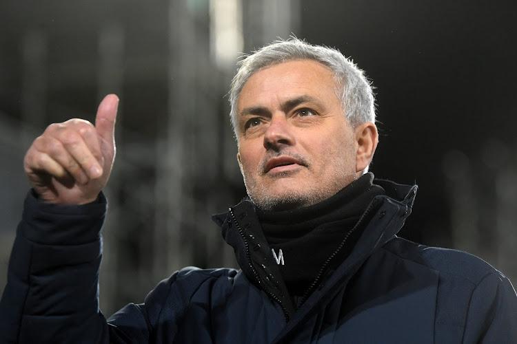 José Mourinho ne pas mâche pas ses mots concernant...Fortnite
