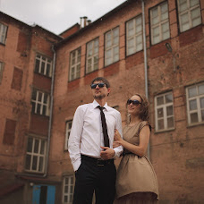 Wedding photographer Vera Pustovalova (VerkaLis). Photo of 24.06.2013