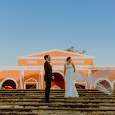 Wedding photographer Maria Moncada (mariamoncada). Photo of 19.07.2018
