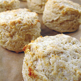 Gluten Free Country Drop Biscuits