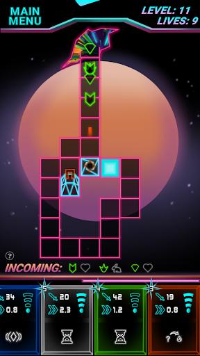 Neon Rift TD 1.0 de.gamequotes.net 2
