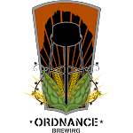 Logo of Ordnance Full Metal Jacket IPA