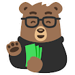 Dave - Banking For Humans icon