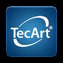 TecArt Mobile App icon