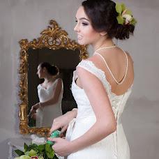 Wedding photographer Alena Pokidova (EkaPokidova). Photo of 14.09.2015