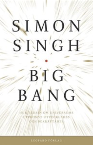 Big Bang E-bok
