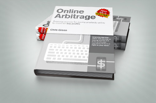 Chris Green's Arbitrage Boot Camp for only $2