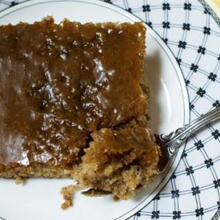 Grandma Iny's Prune Cake