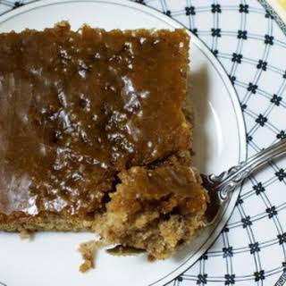 Grandma Iny's Prune Cake.