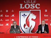 Le LOSC officialise la venue d'un joueur en échange de Baptiste Guillaume