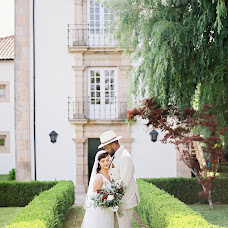 Wedding photographer Nelson Rocha (NelsonRocha). Photo of 28.01.2019