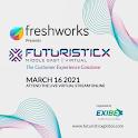 Futuristicx Global icon