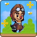 Super Max World - Island Adventure icon