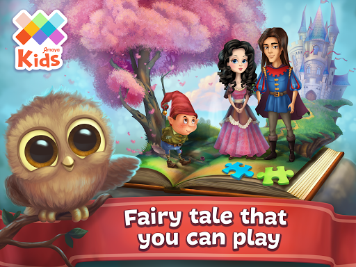 Snow White and Seven Dwarfs 1.0.0 screenshots 11