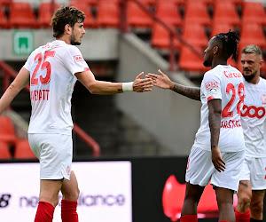 Le Standard doit prolonger son invincibilité lors du match d'ouverture