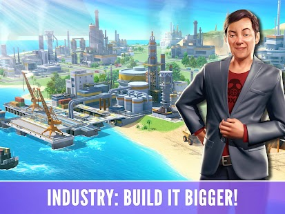 Little Big City 2 v9 3 9 - MOD Game for Android [Unlimited