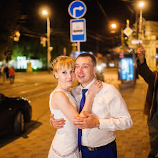 Wedding photographer Nikita Voronin (Laeda). Photo of 19.12.2013