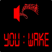 YouWake Youtube Alarm Clock Android APK Download Free By DenC27
