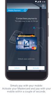 Deutsche Bank Mobile - náhled
