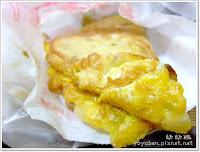 陳久煜手工蔥油餅