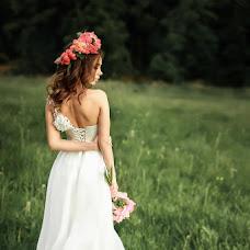 Wedding photographer Anna Merkulova (katsuragi). Photo of 12.07.2016