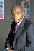 Siyabonga Thwala is the host of the show  Yobe.