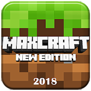 Max Craft 2: New World HD