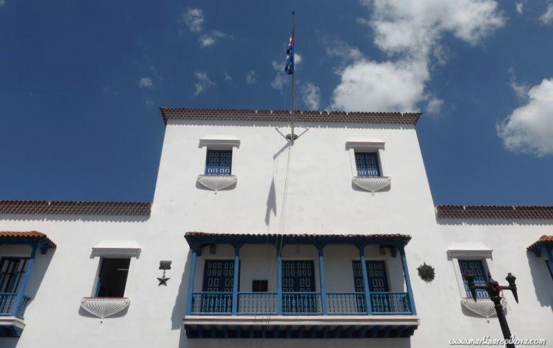 The Balcony, Santiago de Cuba
