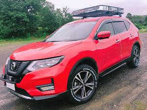 エクストレイル T32  4WD  20XI  2018年式のカスタム事例画像 じゅにあさんの2020年07月05日00:09の投稿