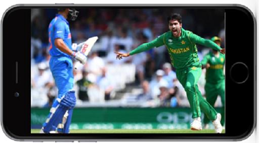 Live Cricket TV - Live Sports TV screenshot 11