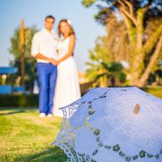 Wedding photographer Yannis K (elgreko). Photo of 03.05.2016