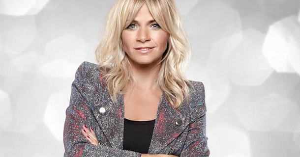 Zoe Ball comments on It Takes Two future