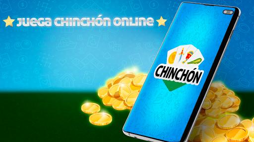 Chinchu00f3n Gratis y Online - Juego de Cartas 102.1.25 screenshots 2