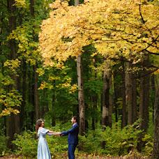 Wedding photographer Slava Yudin (Slavik). Photo of 27.10.2016