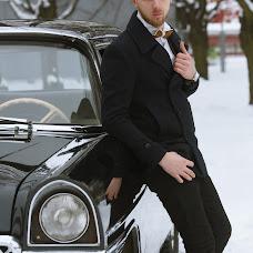 Wedding photographer Maksim Akifev (lenin). Photo of 27.02.2018
