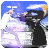 Heat the Soul: Ichigo Fighting