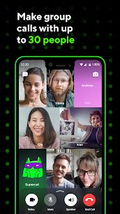 ICQ New: Instant Messenger & Group Video Calls 9.4.2(824620) APK + MOD Download 2