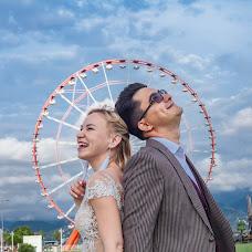 Wedding photographer Denis Bugaev (DenisBuga). Photo of 25.10.2018