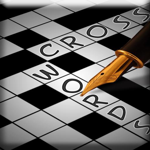 Palavras Cruzadas - Passatempo (game)
