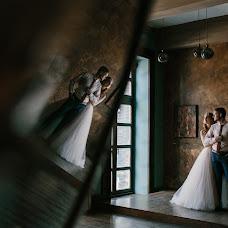 Wedding photographer Aleksandr Sirotkin (sirotkin). Photo of 27.11.2017