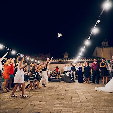 Wedding photographer Andrea Fais (andreafais). Photo of 09.10.2017