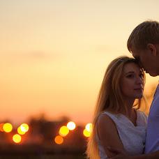 Wedding photographer Dmitriy Nagval (NagvalDima). Photo of 13.09.2015