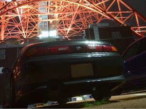 シルビア CS14 前期 K's 電動スーパーハイキャスのカスタム事例画像 大河さんの2020年09月23日23:40の投稿