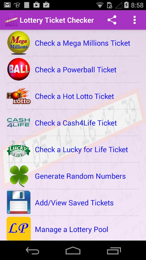 Keno lottery ticket scanner / Snoqualmie casino terra vista