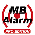 MB Alarm Pro icon