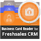 Business Card Reader for Freshsales CRM APK