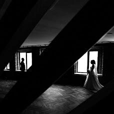 Wedding photographer Aleksey Shramkov (Proffoto). Photo of 25.11.2017
