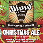 Kilowatt Christmas Ale
