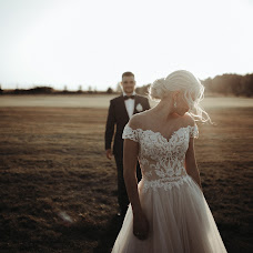 Wedding photographer Yana Mef (yanamef). Photo of 20.08.2018